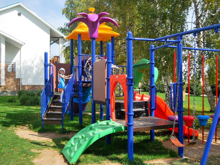 children-playground