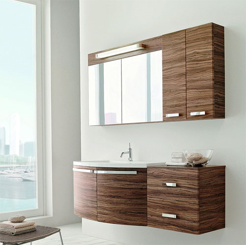 Мебель для ванных
