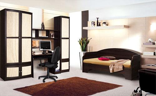 Подростковая мебель