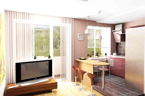 Советы по подбору гостиной мебели