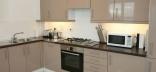 Кухни с плёночными фасадами: стильно и экономно