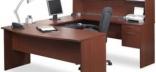 Офисная мебель с точки зрения дизайна