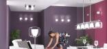 Светильники Eglo — удивительная изюминка любого интерьера