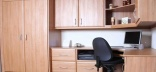 Преимущество офисной мебели на заказ.