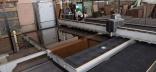 Агрегаты для резки и калибровки деревянных деталей