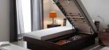 Кровати с подъемным механизмом Соната