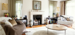 Мебель для уютной гостиной