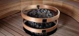 Материалы для бани, мебель и электрические печи для сауны
