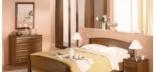 Кровать: королева всей мебели для спальни