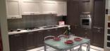 Оформление кухни в стиле модерн — простота и уют