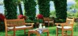 Мебель из дерева - основные достоинства