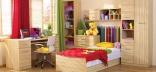 Выбираем мягкую мебель для детской