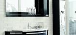 Мебель для небольшой ванной: функциональность и качество