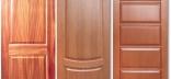 Деревянные двери: всегда в моде, всегда популярны