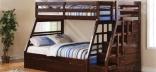 Двухъярусные кровати - скажем нет тесноте