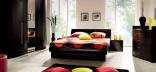 Выбор мебели для спальной комнаты