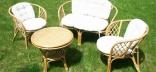 Мебель из ротанга – особенности использования