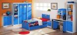 Мебель в детской комнате – особенности выбора