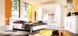 Мягкая мебель для спальни по фэн-шую