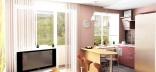 Советы по правильному подбору гостиной мебели