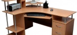 Как выбрать подходящий стол для компьютера