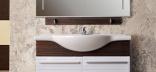 Тумбочка для ванной – удобное новшество