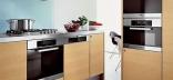 Встраиваемая техника для кухонь – методы установки