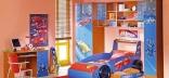 Как выбрать мебель для детской комнаты
