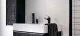 Мебель для небольшой ванной: функциональность и качество.