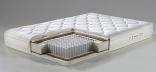 Качественный ортопедический матрас для спальни