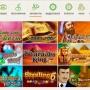 Функционал онлайн игрового клуба Нетгейм