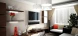 Как грамотно расставить мебель в однокомнатной квартире?