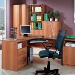 Офисные шкафы «Lamelio»