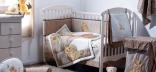 Выбор детской кроватки: на что обращать внимание