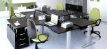 Выбираем стулья для офиса