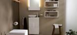 Стильные аксессуары - завершающий штрих в интерьере ванной комнаты